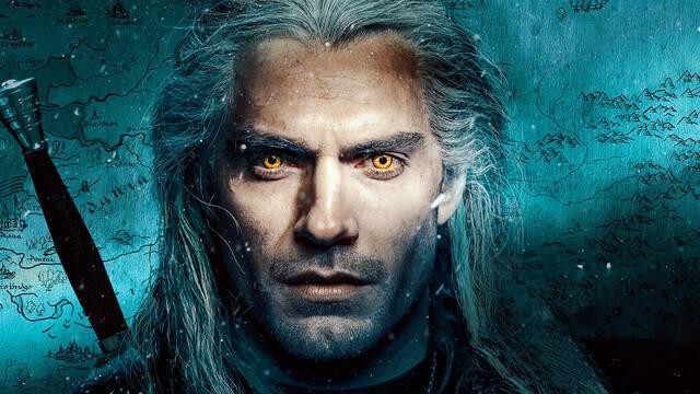 The Witcher Netflix rodaje termina en 2021