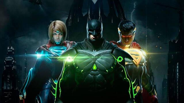 Injustice 3 Netherrealm Studios