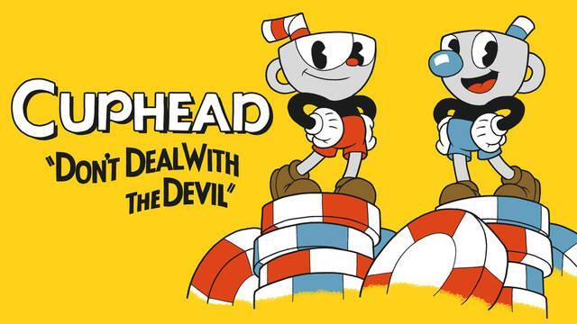Cuphead ya está disponible en PS4
