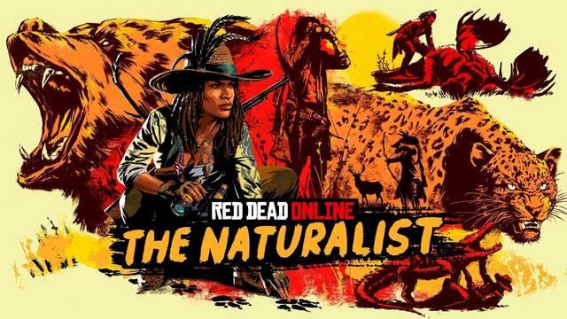 Todo lo que incluye la gran actualización Naturalista de Red Dead Online.