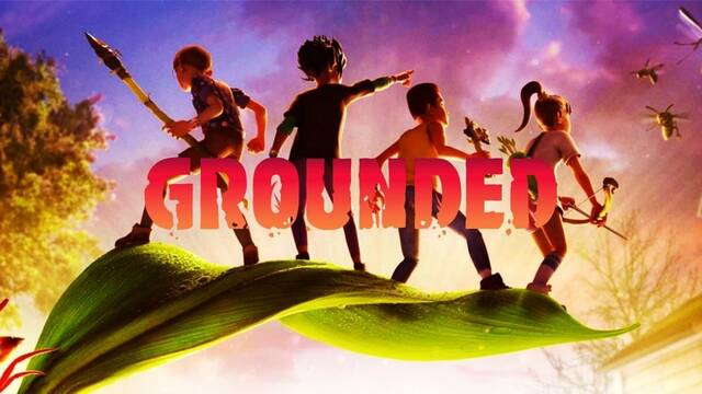Grounded debuta en PC, Xbox One y Xbox Game Pass