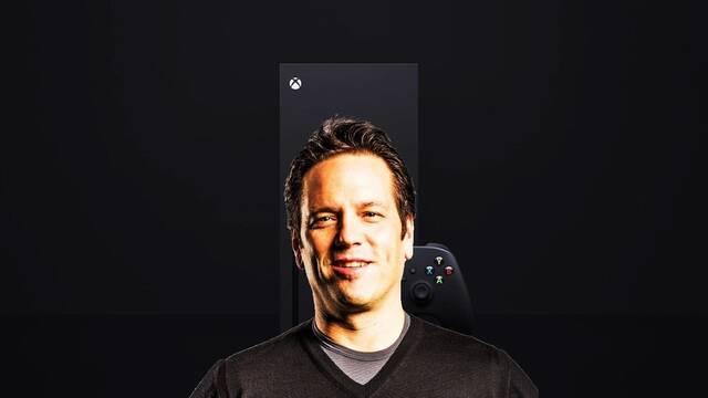 Phil Spencer y las próximas noticias de Xbox Series X