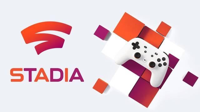 Juegos Stadia Pro agosto 2020.