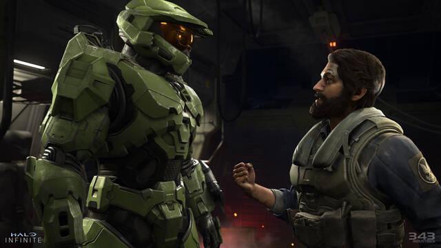 Desde 343 Industries aseguran estar escuchando las críticas a Halo Infinite.