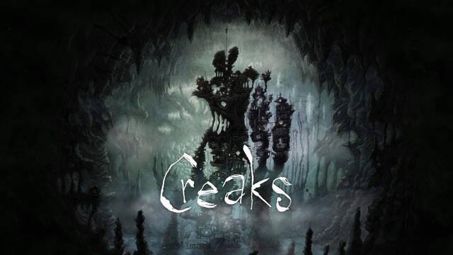 Creaks de Amanita Design se lanza en julio
