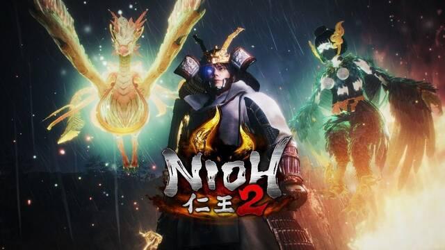 Nioh 2 recibe su primer DLC