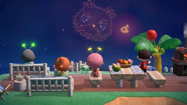Animal Crossing: New Horizons es lo más vendido de la semana en Japón.