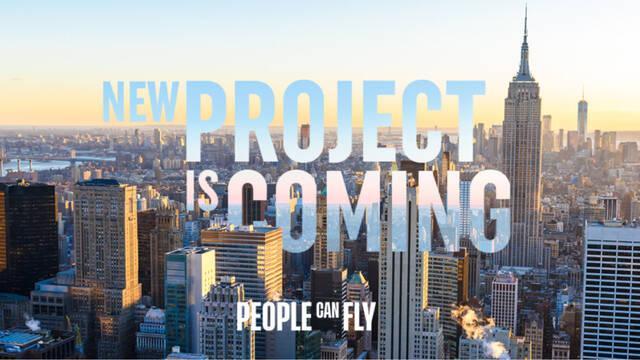 People Can Fly desvela su nuevo proyecto triple A.
