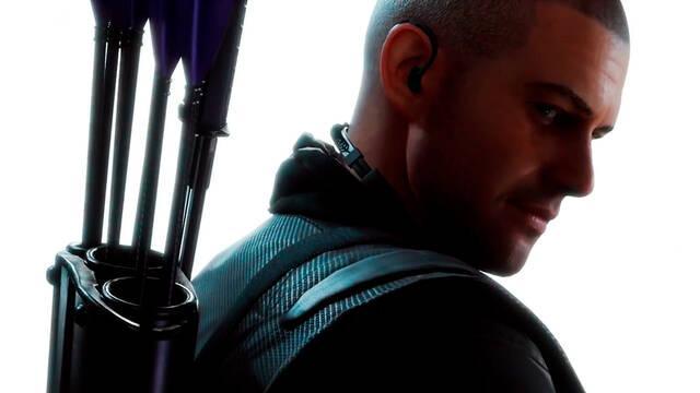 Marvel's Avengers beta, Ojo de Halcón, colaboración con Fortnite