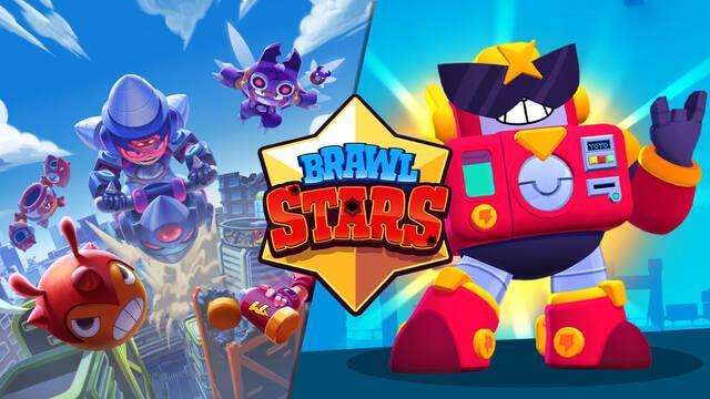 Brawl Stars: Llega el Verano de Monstruos y el brawler Surge en la nueva actualización