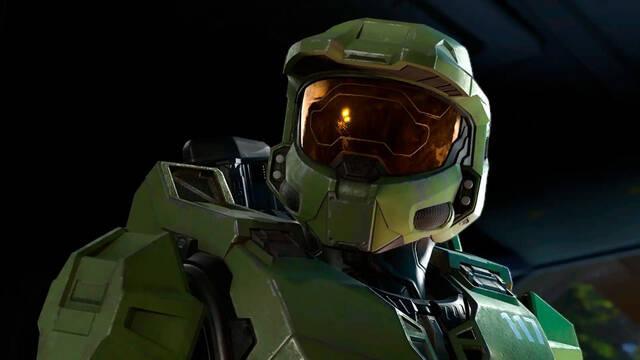 Halo Infinite polémica gráficos 343 Industries