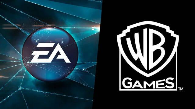 Electronic Arts interesada en Warner Bros. Interactive