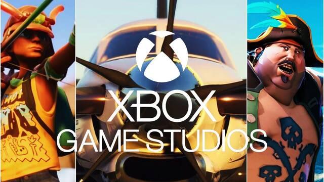 Los juegos de Xbox Game Studios triunfan en Steam