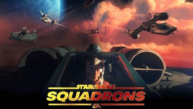 El precio de Star Wars Squadrons