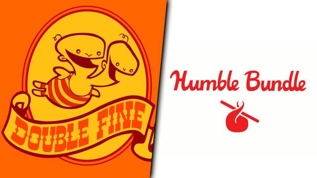 Double Fine Humble Bundle