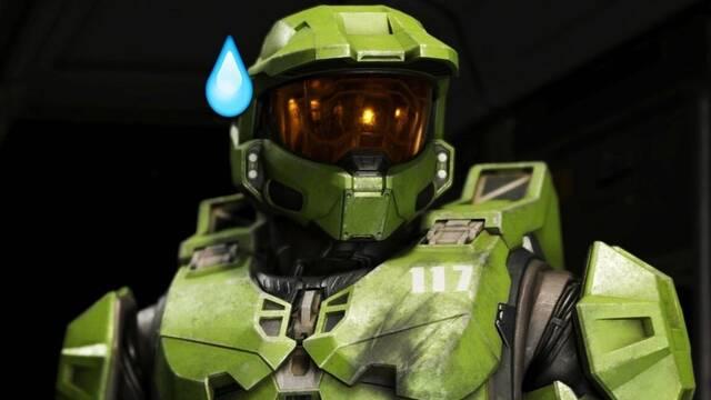 Halo Infinite y el spoiler de Mega Blocks