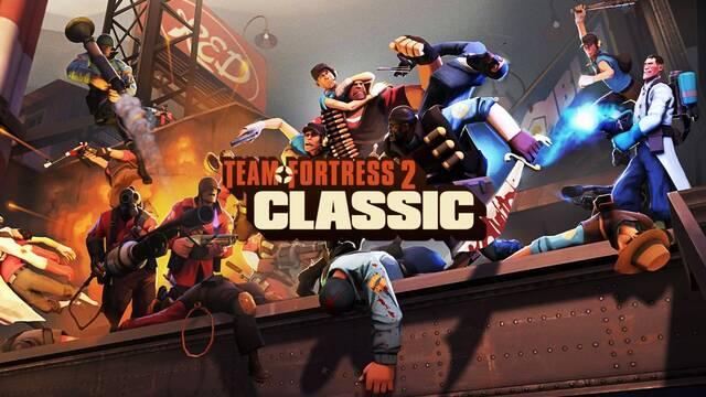 Team Fortress 2 Classic gratis en PC