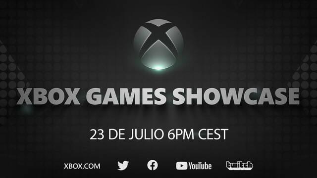 Xbox Games Showcast Xbox Series X Juegos