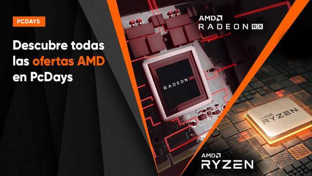 AMD Ryzen PC Days
