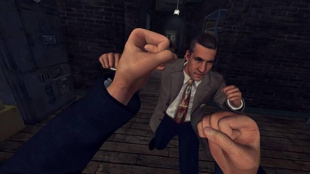 Los creadores de L.A. Noire trabajan en juego de realidad virtual de Rockstar