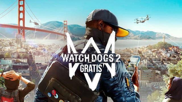 Watch Dogs 2 gratis para PC