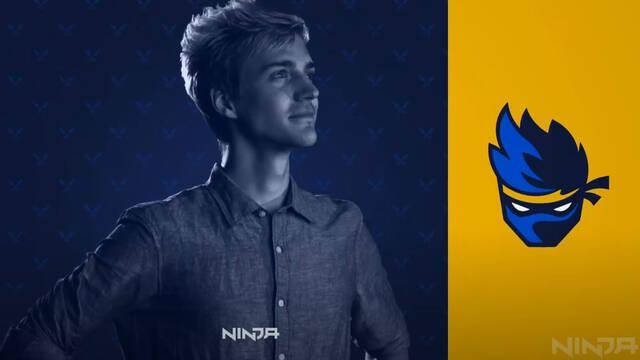 Ninja regresa a sus retransmisiones en YouTube