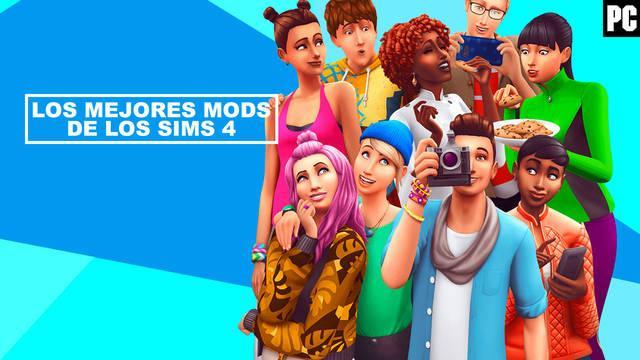 Los mejores mods para Los Sims 4 en PC (2021) - ¡Imprescindibles!