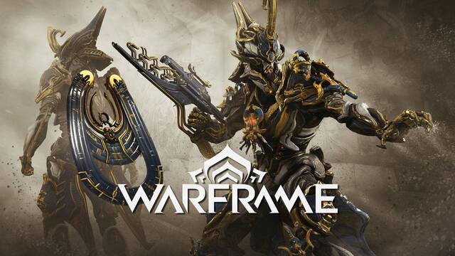 Warframe: Prime Access de Inaros, disponible este próximo 14 de julio