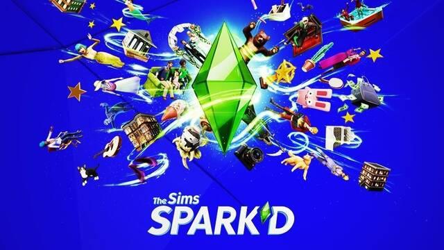 El reality show de Los Sims
