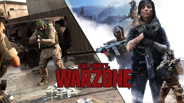 Call of Duty MW actualiza su Playlist y elimina el modo de 200 jugadores en Warzone