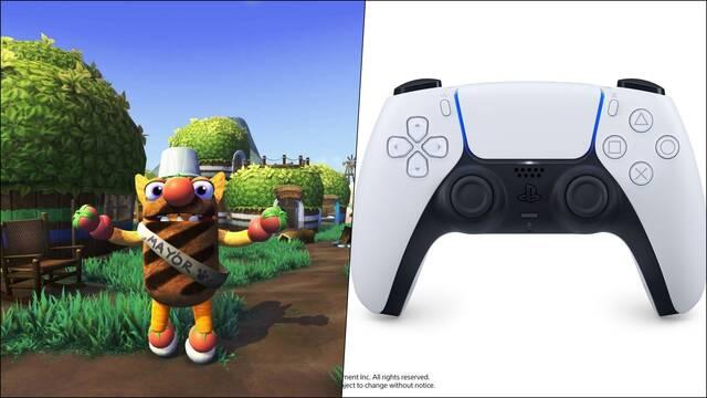 Bugsnax PS5 Dualsense