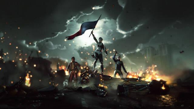 Steelrising Tráiler PS5 Xbox Series X PC