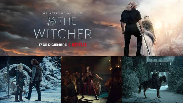 The Witcher: Así es el espectacular tráiler de la segunda temporada de la serie de Netflix