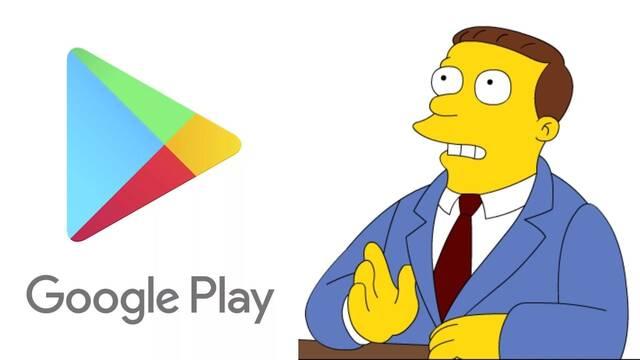 Google Play Store demanda por monopolio