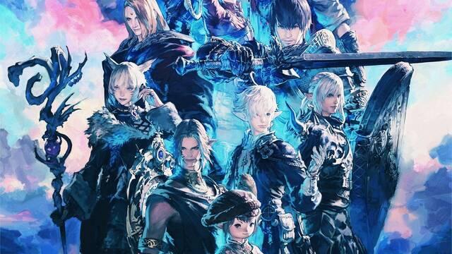 Final Fantasy 14: Endwalker cuenta con más reservas que Shadowbringers