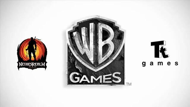 Warner Bros. Games dice que NetherRealm y TT Games no están a la venta