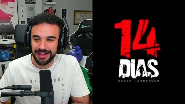 14 Días es el nuevo evento youtuber en DayZ