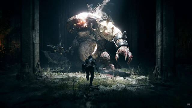 Demon's Souls Remake recibe un documental a modo de making off en el canal de PlayStation