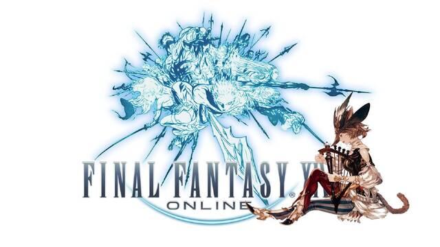 Final Fantasy XIV llega a agotarse en la tienda de Square Enix