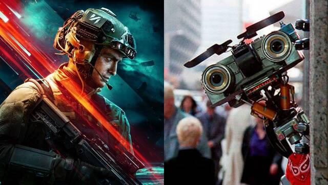 Battlefield 2042 nos da más detalles de sus bots