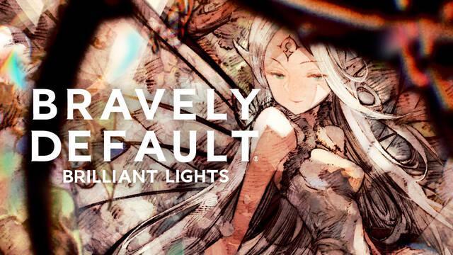 Bravely Default: Brilliant Lights anunciado para iOS y Android