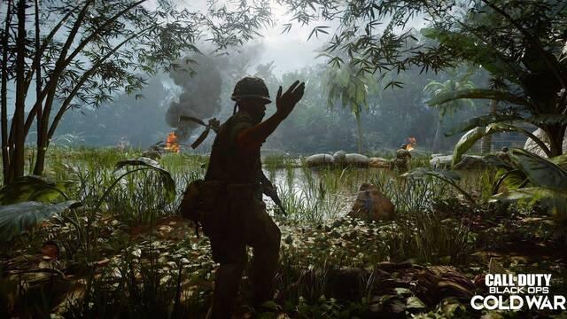 Call of Duty: Black Ops Cold War gratis la semana que viene