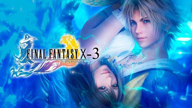 Final Fantasy X-3 no está descartado