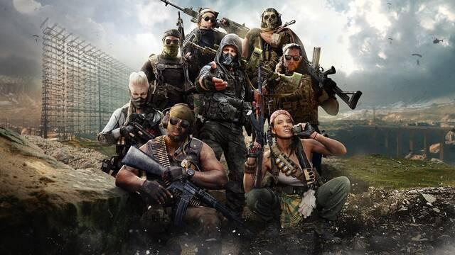 Call of Duty y los esfuerzos de la saga