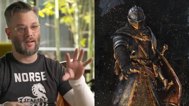 Cory Barlog sobre que los juegos sean más accesibles y tengan niveles de dificultad
