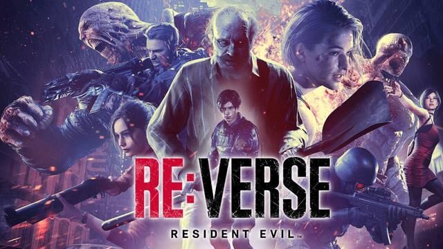 Resident Evil RE: Verse, el multijugador incluido con Village, llegará en 2022