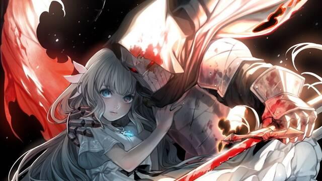 ENDER LILIES: Quietus of the Knights llega a PlayStation el 20 de julio