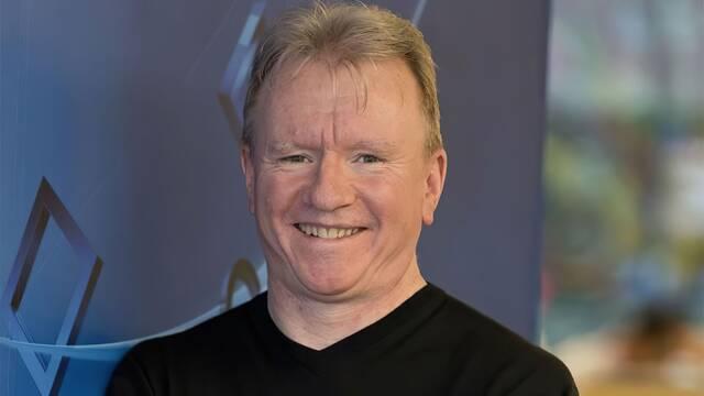 Jim Ryan de PlayStation sobre los mejores juegos