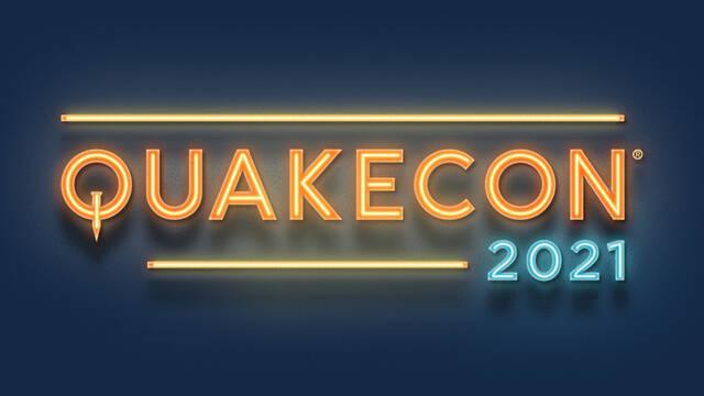 Quakecon 2021 del 19 al 21 de agosto