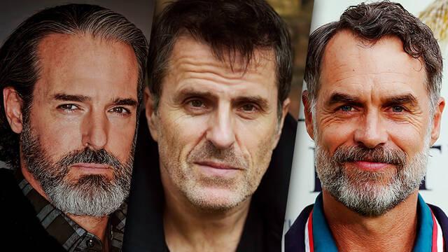Tres nuevos actores para la serie de The Last of Us en HBO